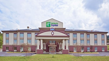 Hotel - Holiday Inn Express Bentleyville