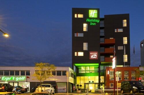 . Holiday Inn Mulhouse