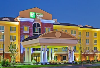 Hotel - Holiday Inn Express Hotel Ooltewah Springs-Chattanooga
