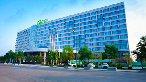 . Holiday Inn Qingdao Parkview