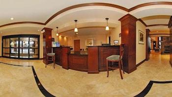 約克鎮宿之橋套房飯店 Homewood Suites by Hilton Yorktown Newport News