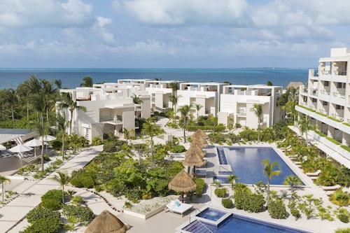 . Beloved Playa Mujeres - Couples Only All Inclusive