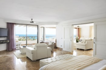 Ocean View Penthouse Ste w/plunge pool