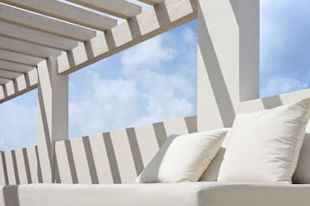 Terrace Suite with Plunge Pool + Free On-Site Covid19 Test