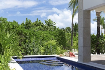 Casita Suite w/Private Pool