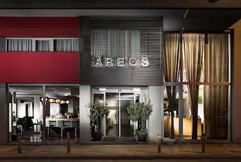 Hotel - Areos Hotel