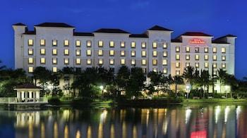 棕櫚灘花園希爾頓飯店 Hilton Garden Inn Palm Beach Gardens