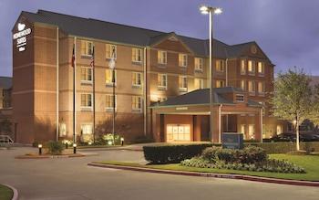 休斯敦西北賽普勒斯菲爾班克斯惠庭套房飯店 Homewood Suites Houston - Northwest/Cypress-Fairbanks