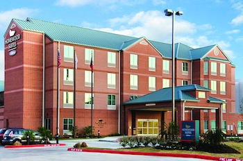 Hotel - Homewood Suites Houston - Northwest/Cypress-Fairbanks