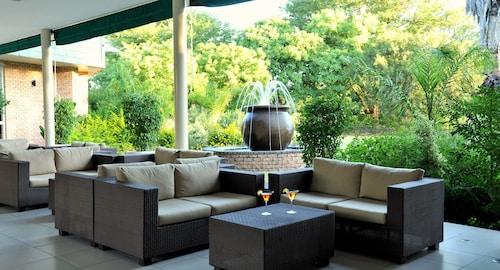 . Cresta Lodge Gaborone