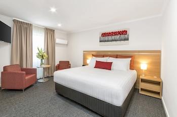 阿德萊德皇家馬車飯店 Adelaide Royal Coach