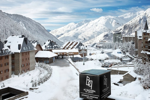 . Hotel AC Baqueira Ski Resort, Autograph Collection