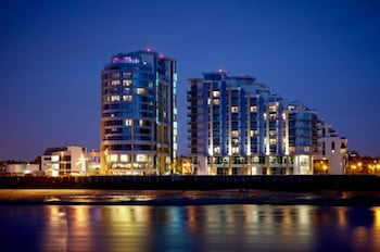Hotel - Crowne Plaza London - Battersea