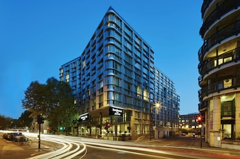 Hotel - Residence Inn by Marriott London Kensington