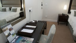 Executive Suite - Two Bedroom