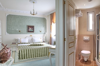 Standard Double or Twin Room with dinner