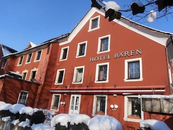 Hotel - Hotel Garni Bären