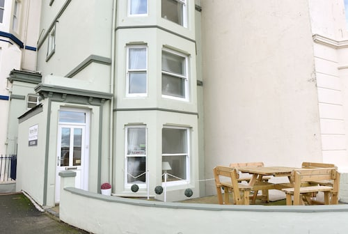 Marine View Guest House, North Yorkshire