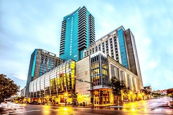 Hotel - Omni Fort Worth Hotel