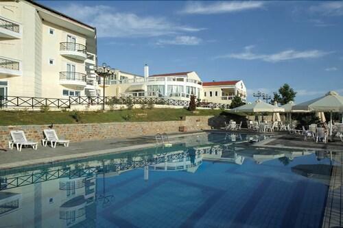 . Hotel Achillion Grevena