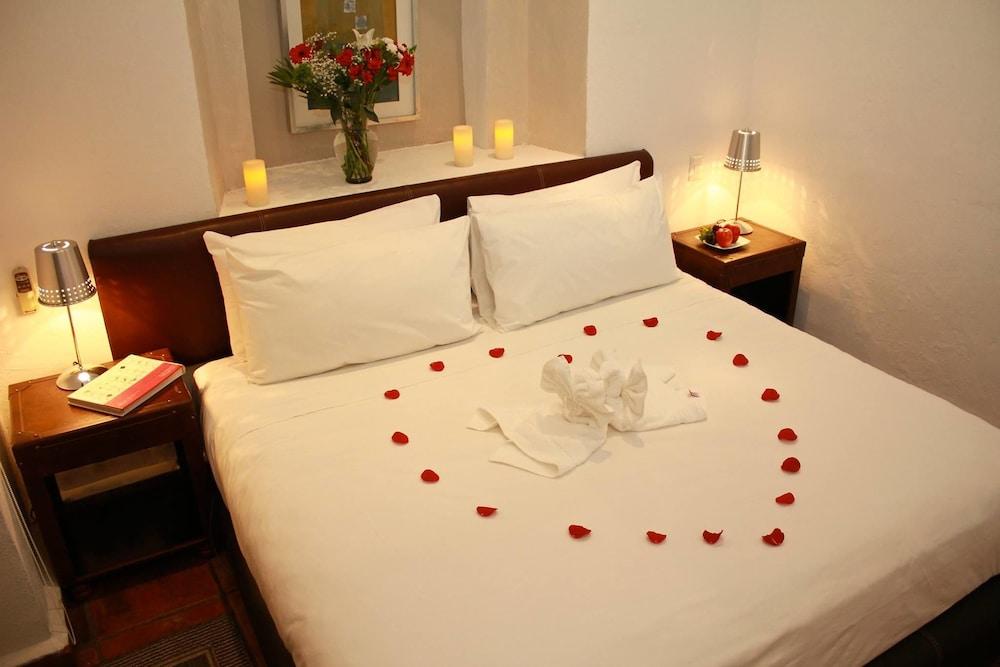 Hotel Antiguo Meson Aspeytia Queretaro Qro Mx