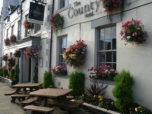 . The County Hotel