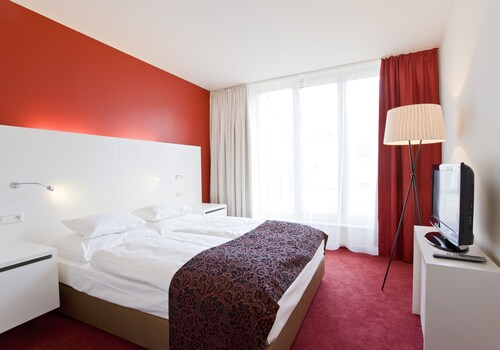 Falkensteiner Hotel Bratislava, Bratislava I