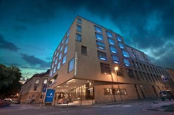 Hotel - Falkensteiner Hotel Bratislava