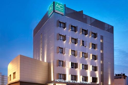 . AC Hotel Sevilla Torneo by Marriott