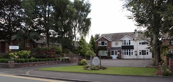 Hotel - The Hinton Guest House