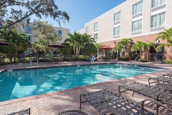 薩拉索塔布雷登頓機場凱悅飯店 Hyatt Place Sarasota/Bradenton Airport