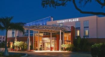 Hotel - Hyatt Place Sarasota/Bradenton Airport