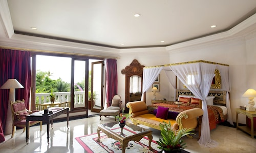 The Mansion Resort Hotel and Spa, Gianyar