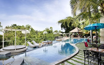 Hotel - The Mansion Resort Hotel & Spa