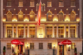 Hotel - The Chatwal, a Luxury Collection Hotel, New York City