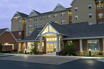 Hotel - Residence Inn by Marriott West Chester