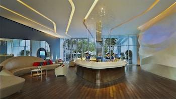 巴拉庫達芭達雅美憬閣索菲特飯店