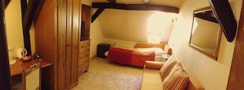 Loft, 1 Twin Bed