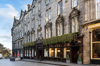 Hotel - Fraser Suites Edinburgh