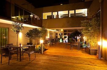 Hotel - Pakat Suites Hotel