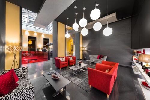 . Hotel Palazzo Zichy