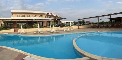 . Achillio Hotel