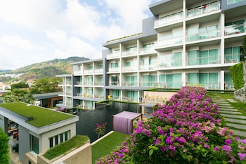 Hotel - Sugar Palm Grand Hillside