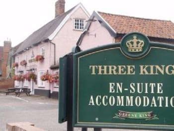 The Three Kings - Inn