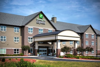 Hotel - Holiday Inn Express & Suites Green Bay East