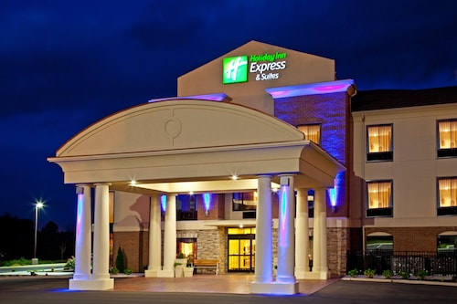. Holiday Inn Express & Suites Franklin KY, an IHG Hotel