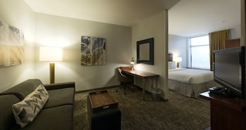 Hotel - SpringHill Suites by Marriott Logan