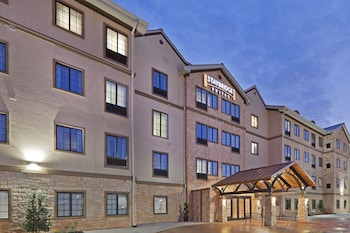 Hotel - Staybridge Suites Oklahoma City Airport