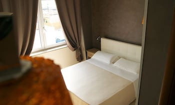 Standard Room, 1 Double Bed (No Balcony)