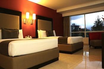 Hotel - Hotel & Suites PF